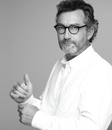 Pascal Bocquet