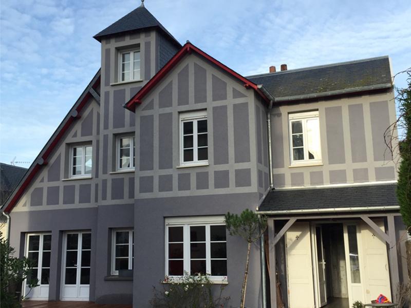 rénovation maison deauville